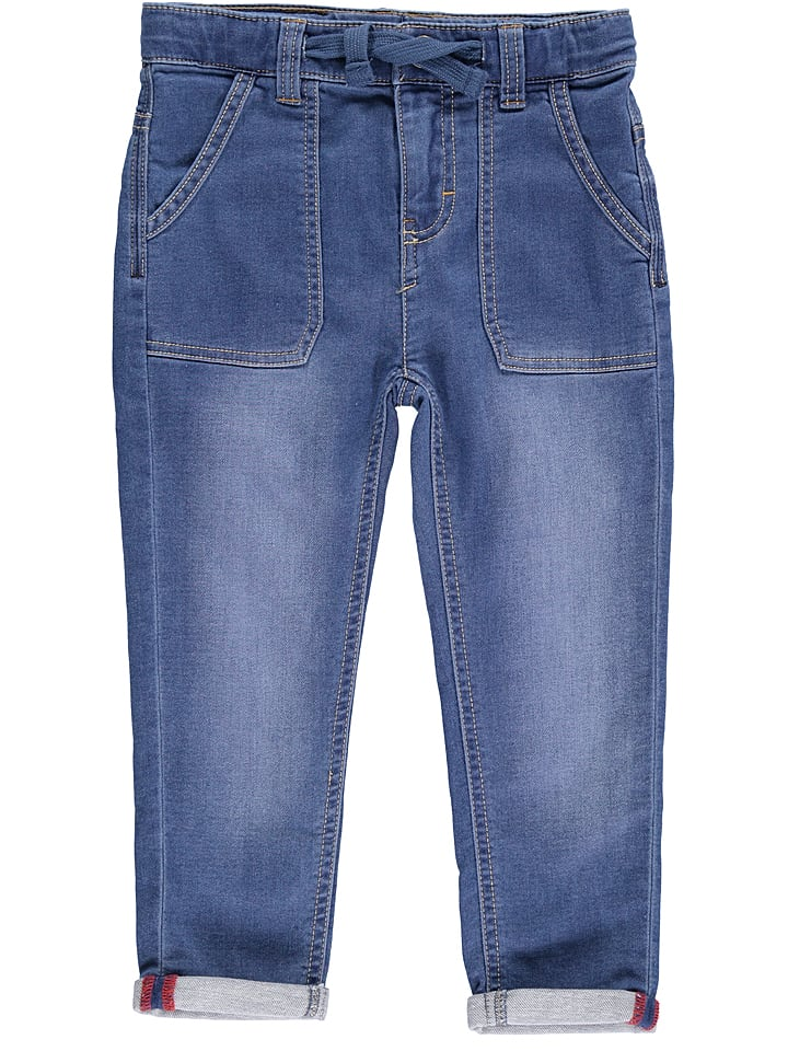 new styles online here huge discount ESPRIT - Hose in Blau | limango Outlet