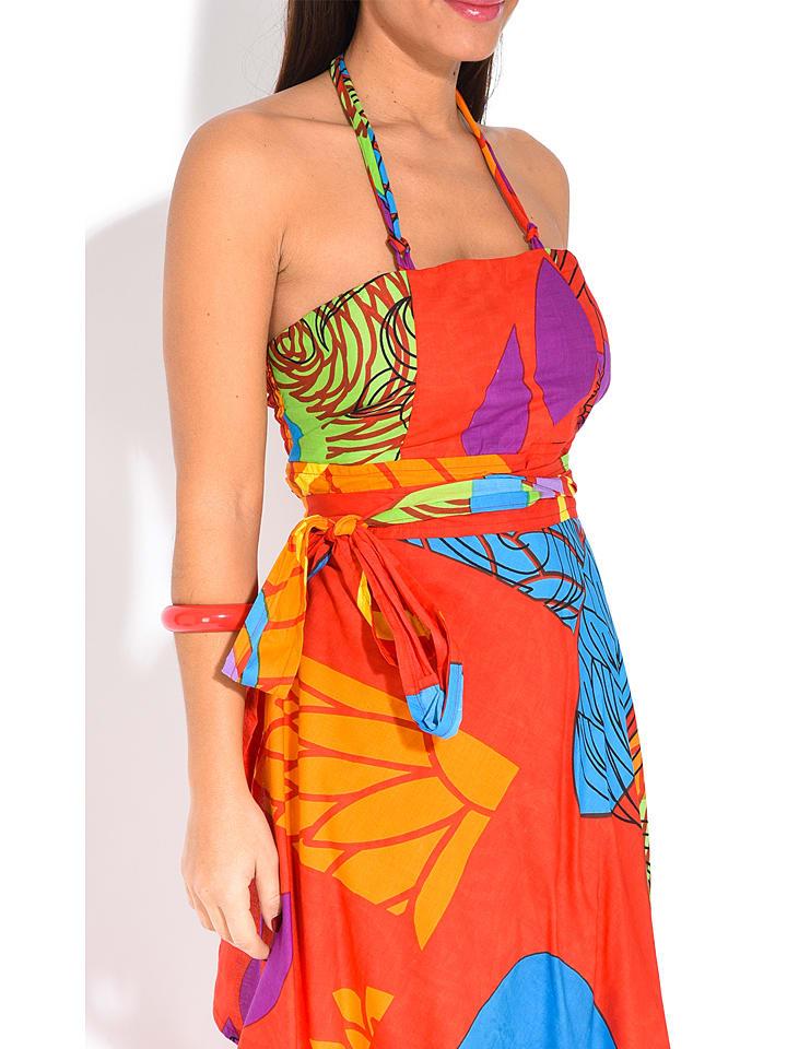 Namaste - Kleid