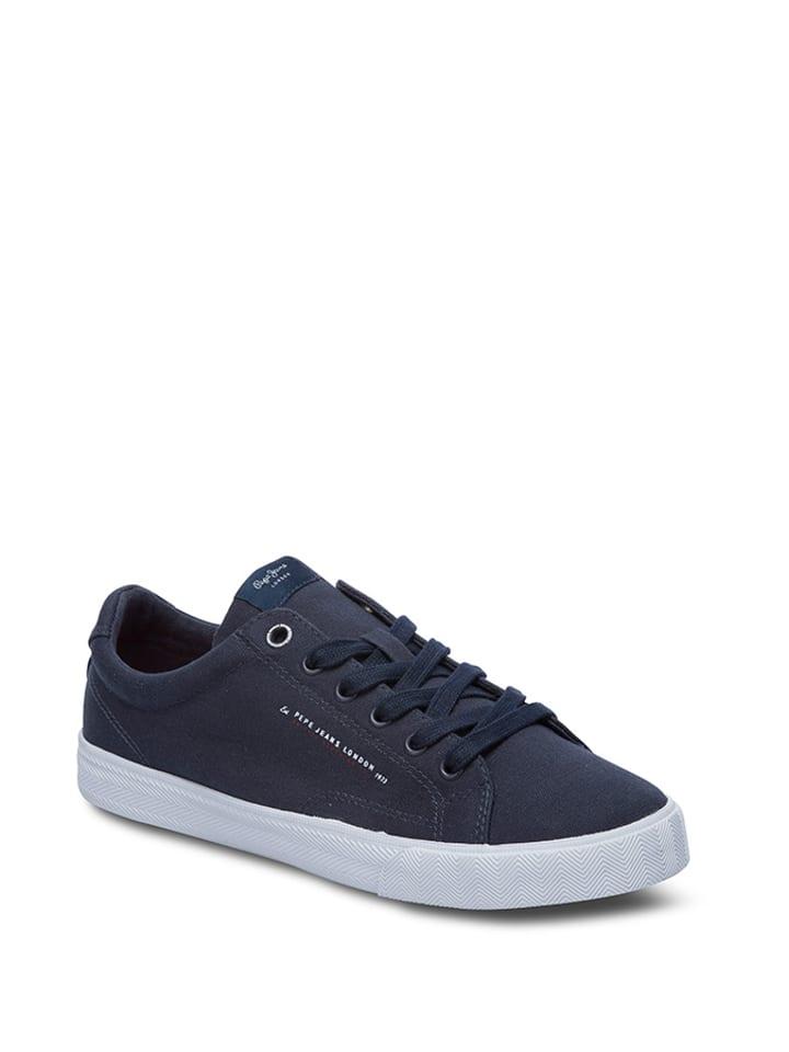 Pepe Jeans Sneakersy w kolorze granatowym