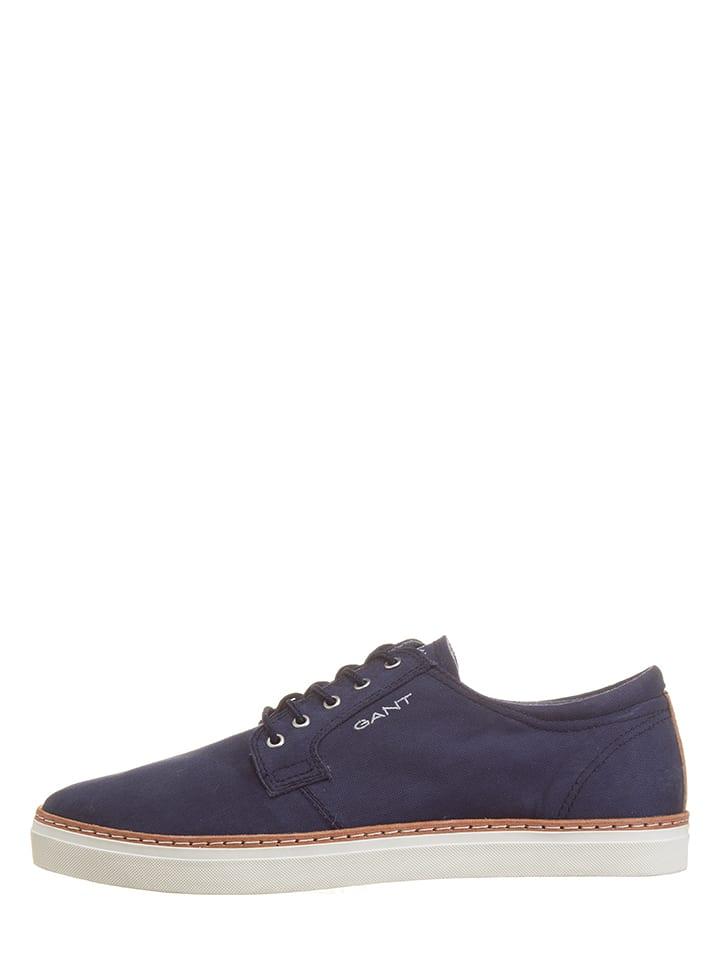 "GANT Footwear Sneakers ""Bari"" in Dunkelblau"