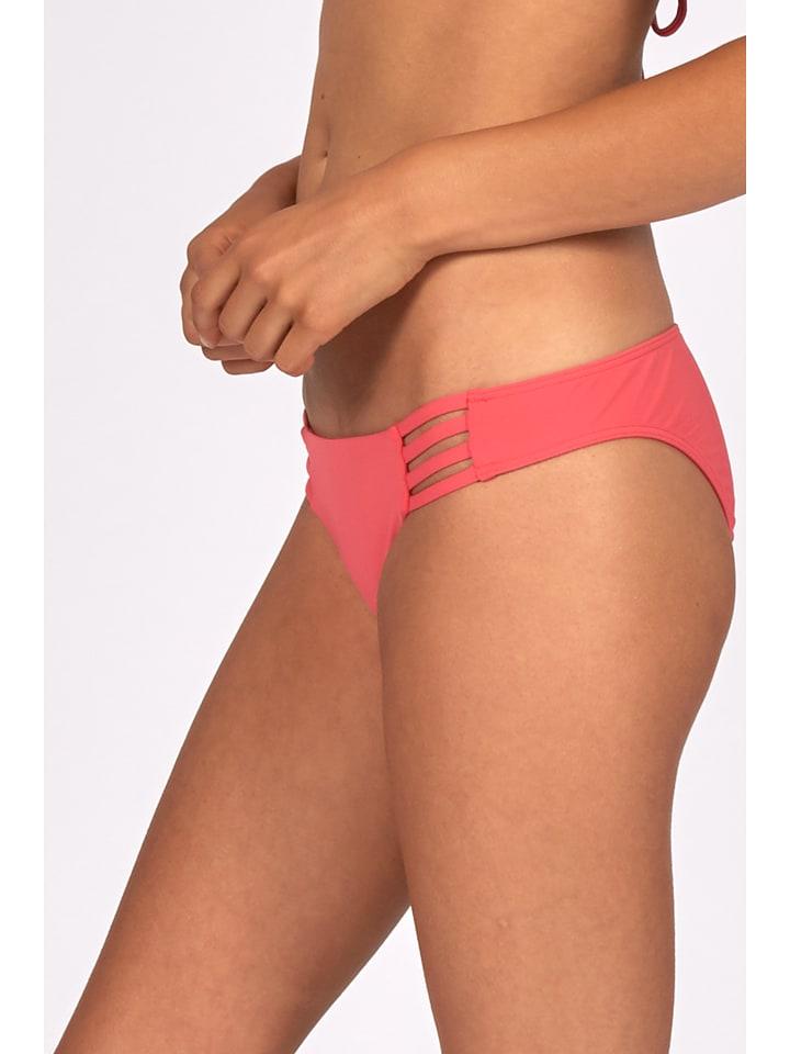 "Billabong Figi bikini ""Sol Searcher"" w kolorze różowym"
