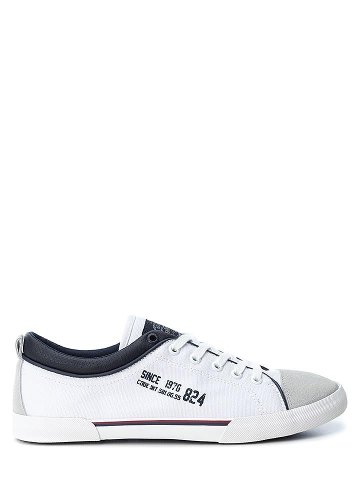 Refresh Sneakers in Grau/ Weiß