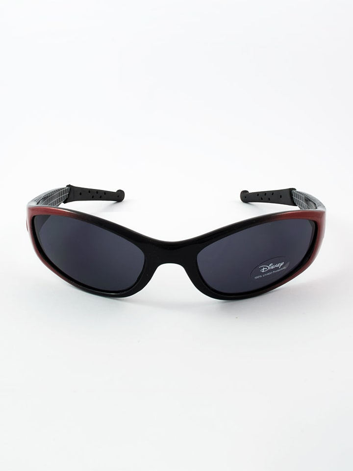 "Disney Kinder-Sonnenbrille ""Cars"" in Rot/ Schwarz"