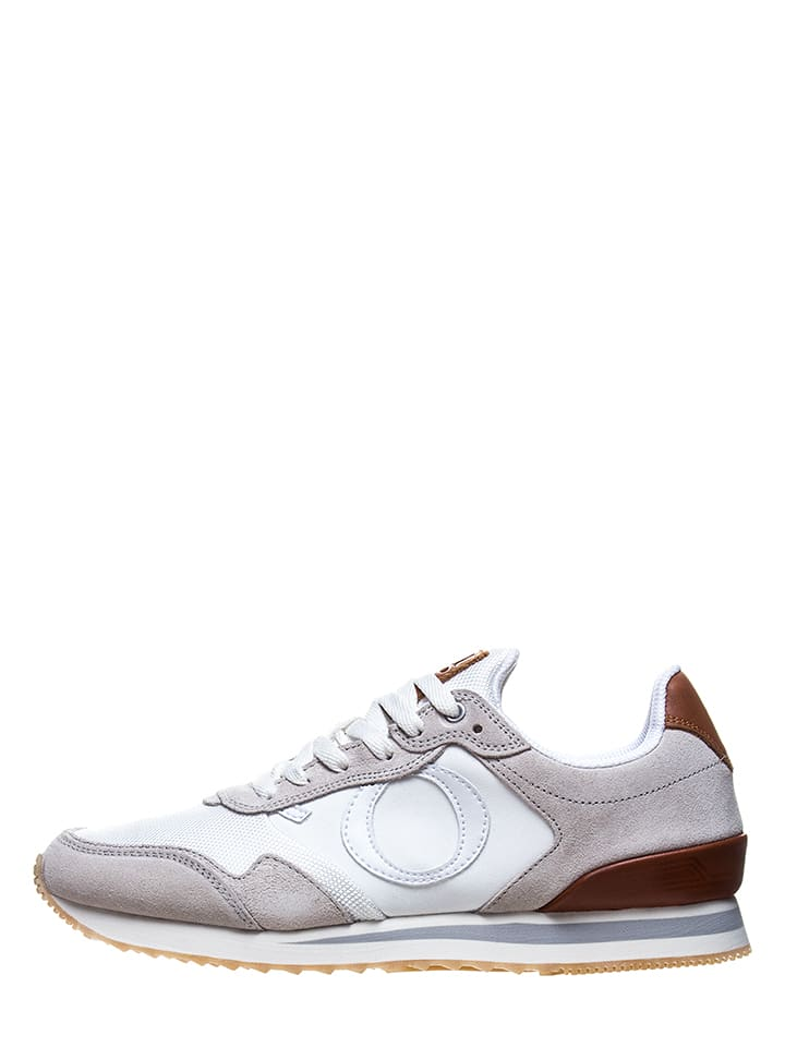 Marc O'Polo Shoes Sneakers wit