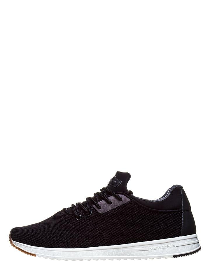 Marc O'Polo Shoes Sneakers zwart