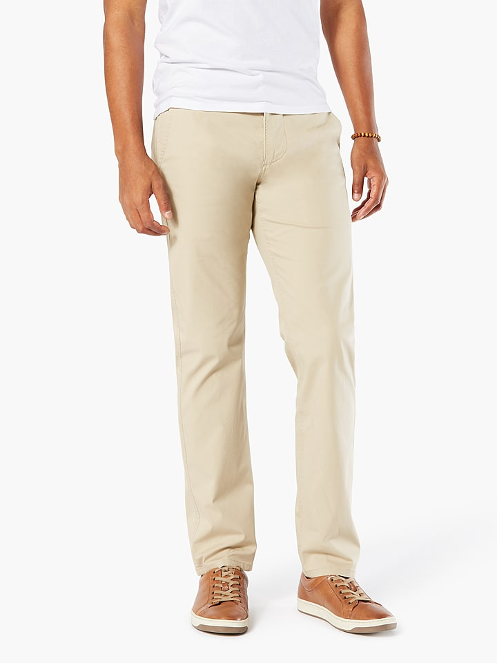 DOCKERS Pantalon - beige