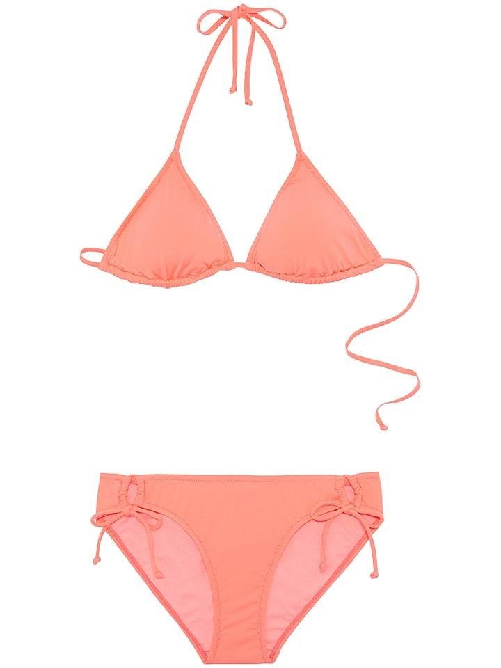 Chiemsee Bikini ´´Latoya´´ in Rot - 64% | Größe XL | Damen outdoor bademode