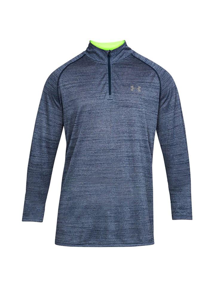 Under Armour Koszulka w kolorze niebieskim