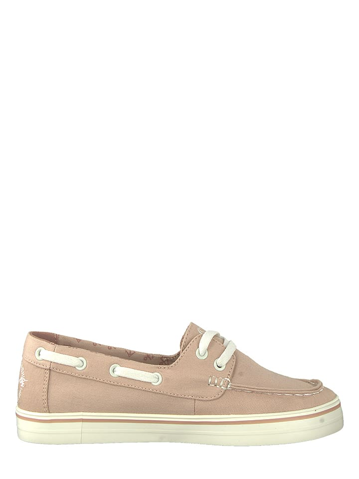 42d7b81a0a38 S. Oliver - Mokassins in Nude   limango Outlet