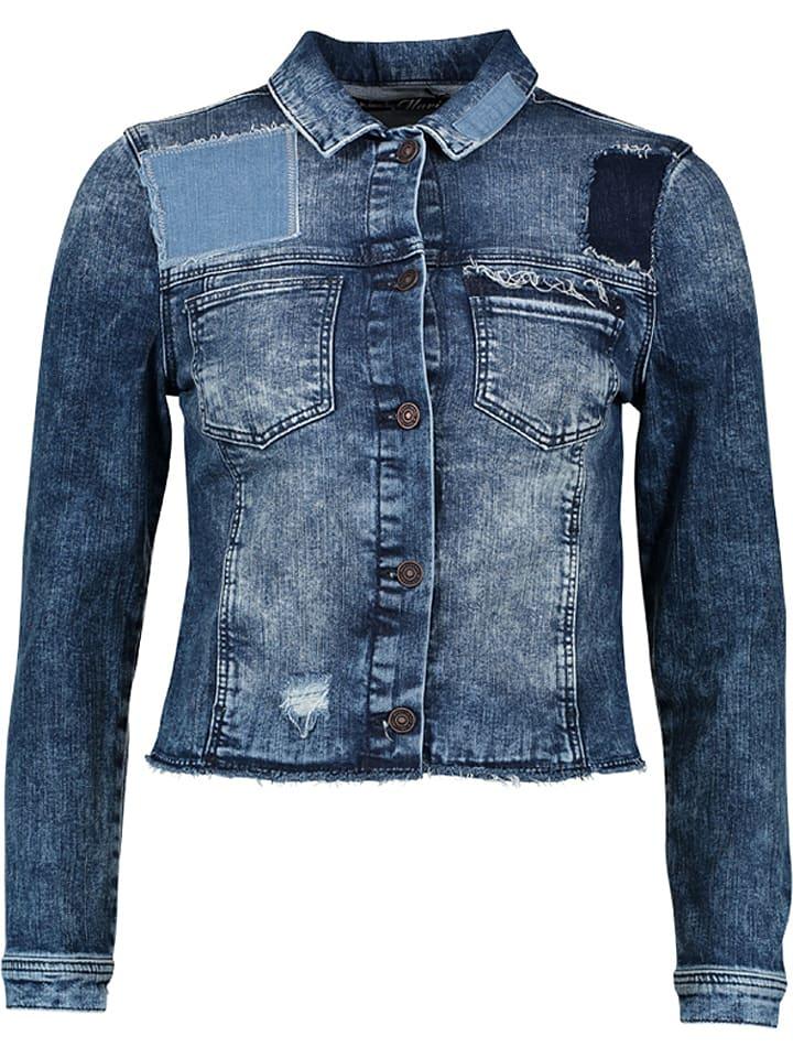 """Mavi Jeans Spijkerjas """"Candy"""" blauw"""