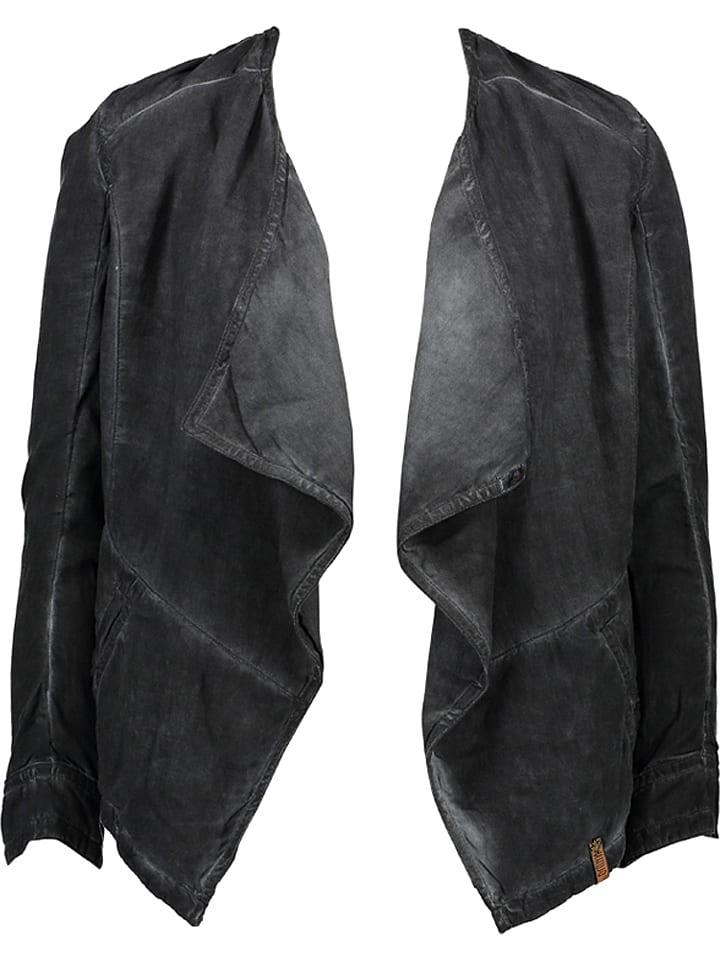"""Khujo Kurtka """"Rack"""" w kolorze czarnym"""