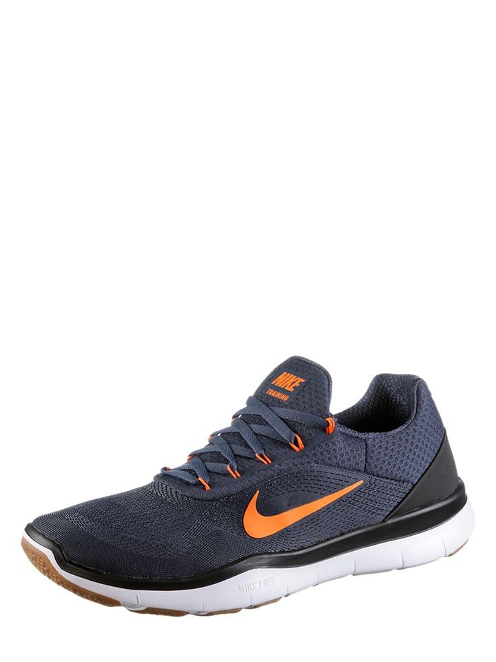 """Nike Chaussures de training """"Free Trainer V7"""" - bleu foncé"""