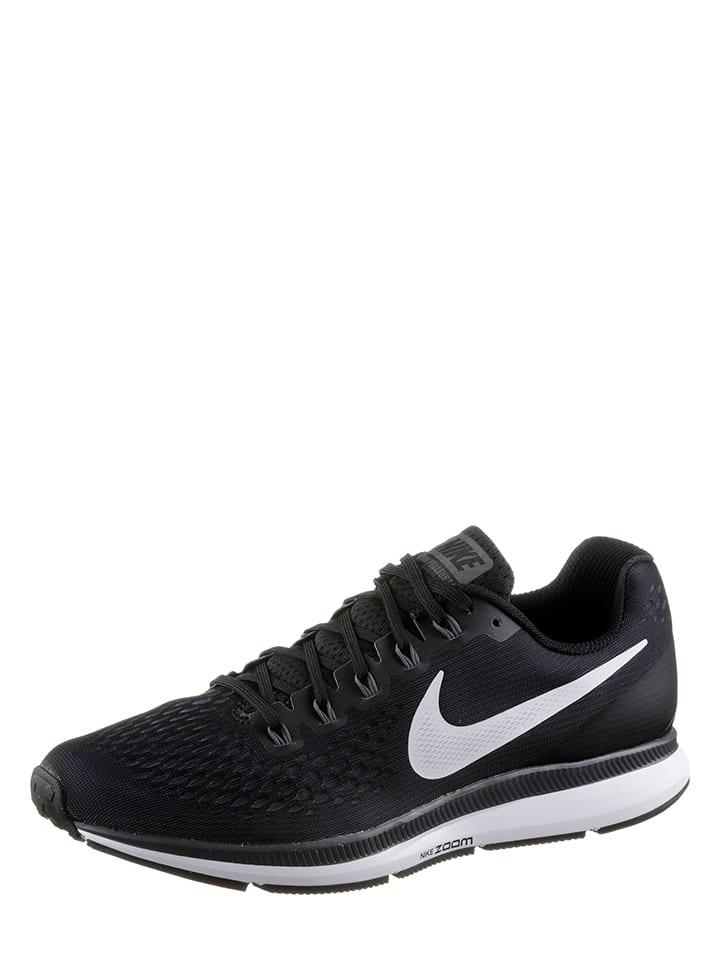 """Nike Chaussures de running """"Ait Zoom Pegasus 34 N"""" - noir"""