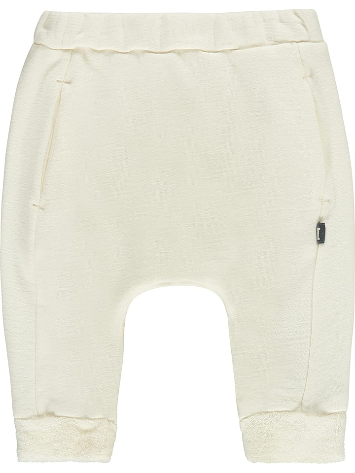 Imps & Elfs Pantalon en sweat - blanc