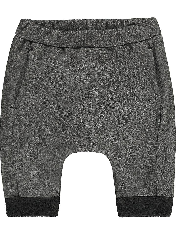 Imps & Elfs Pantalon en sweat - gris/noir