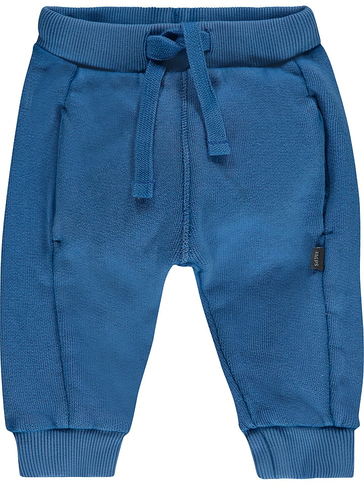Imps & Elfs Pantalon en sweat - bleu