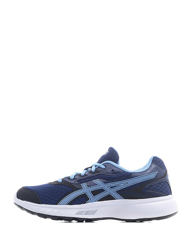 """Chaussures de running """"Stormer"""" - bleu"""