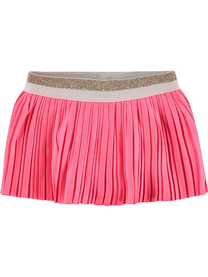 """Noppies Spódnica """"Karluk"""" w kolorze różowym"""