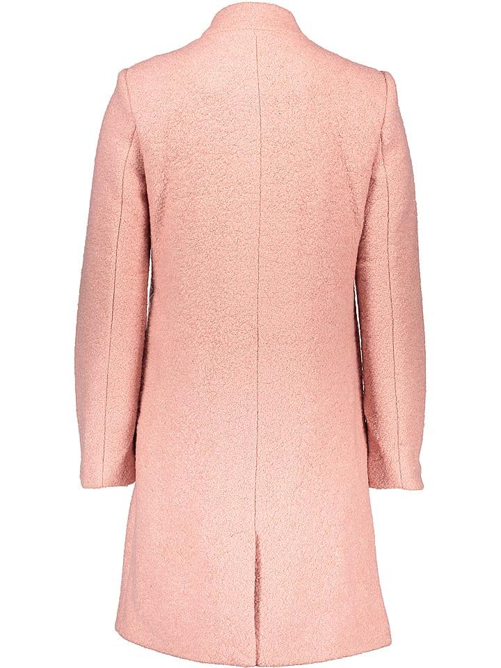 Vero moda roze mantel