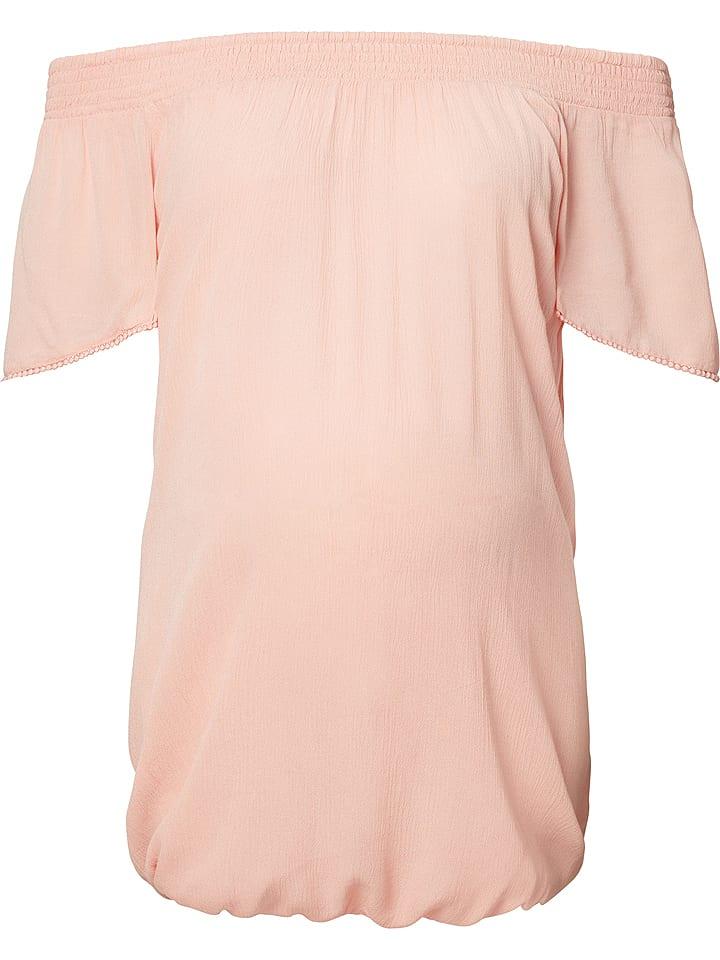 ESPRIT T-shirt de maternité - rose