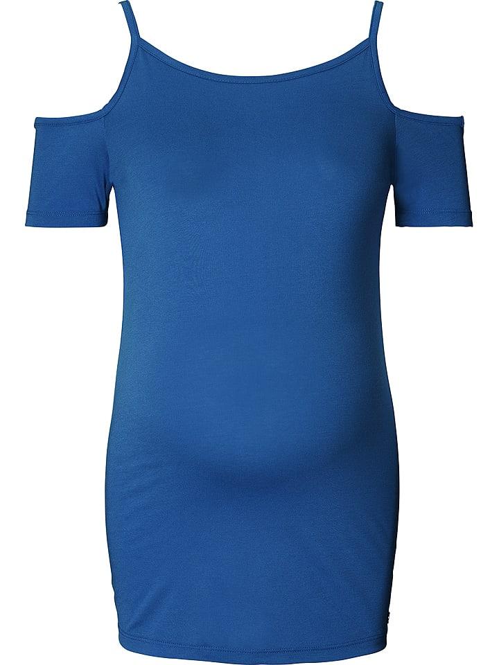 ESPRIT T-shirt de maternité - bleu