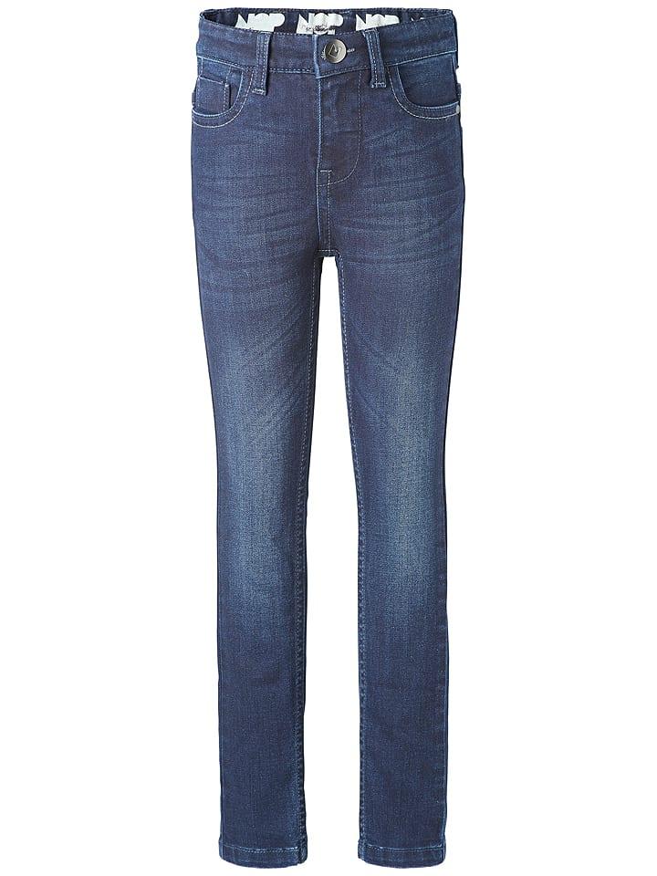 """NOP Jeans """"Newberg"""" -Slim fit - in Blau"""