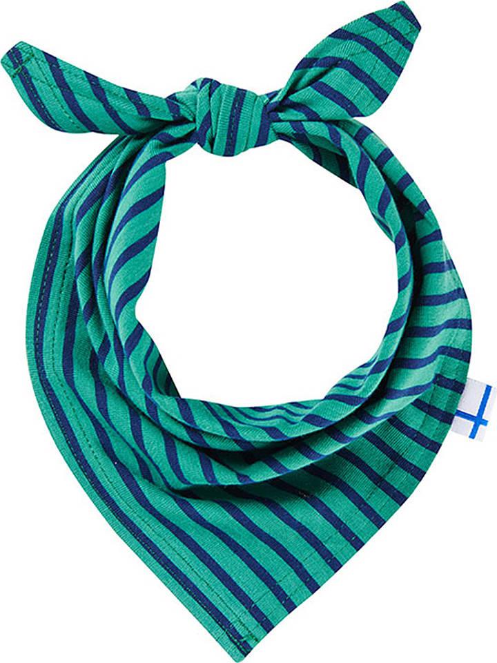 Finkid Chusta w kolorze zielono-niebiskim