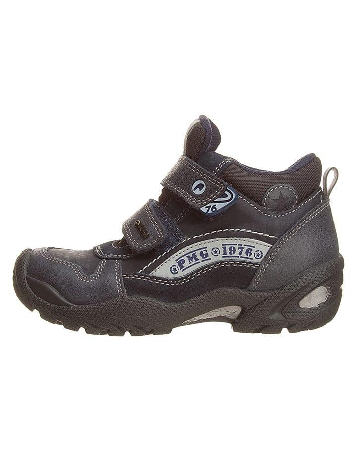 Primigi Sneakersy w kolorze granatowo-szarym