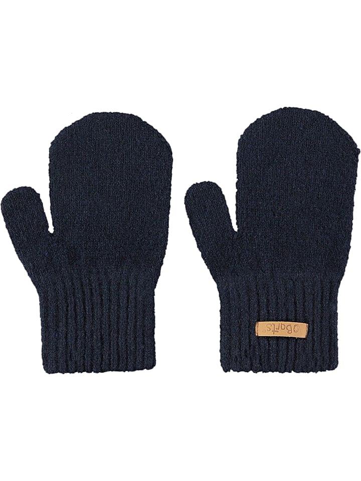 Barts Handschuhe ´´Eyre´´ in Dunkelblau - 70% | Größe 116-140 | Kinderhandschuhe