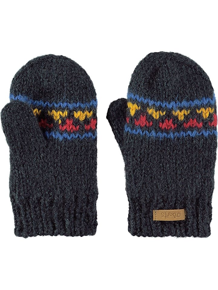 Barts Handschuhe ´´Whelp´´ in Dunkelblau - 65% | Größe 50-80 | Kinderhandschuhe