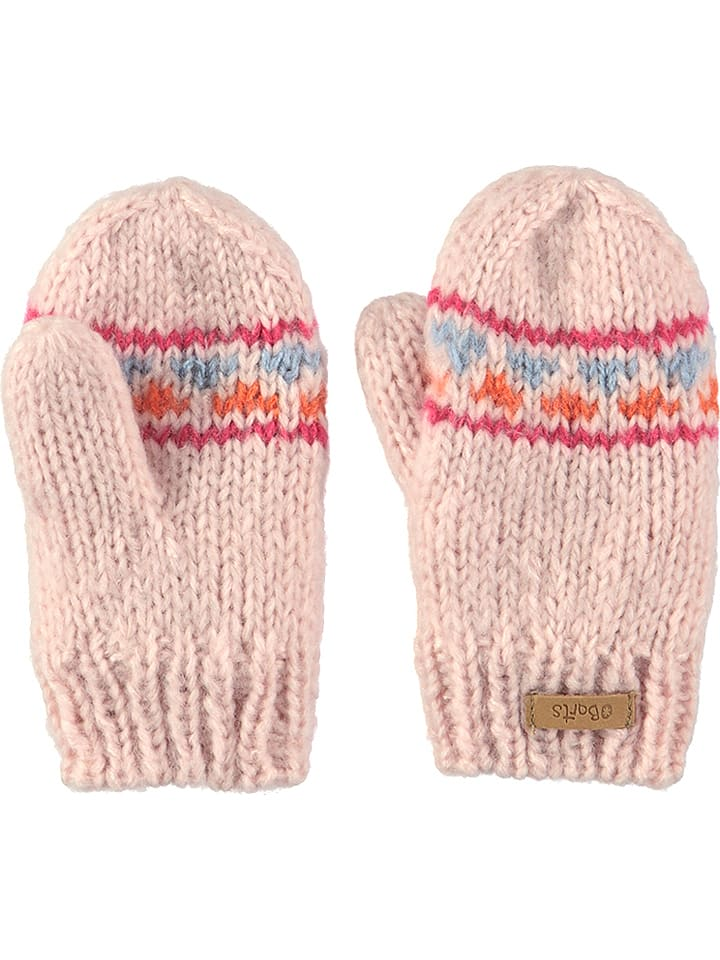 Barts Handschuhe ´´Whelp´´ in Rosa - 65% | Größe 50-80 | Kinderhandschuhe