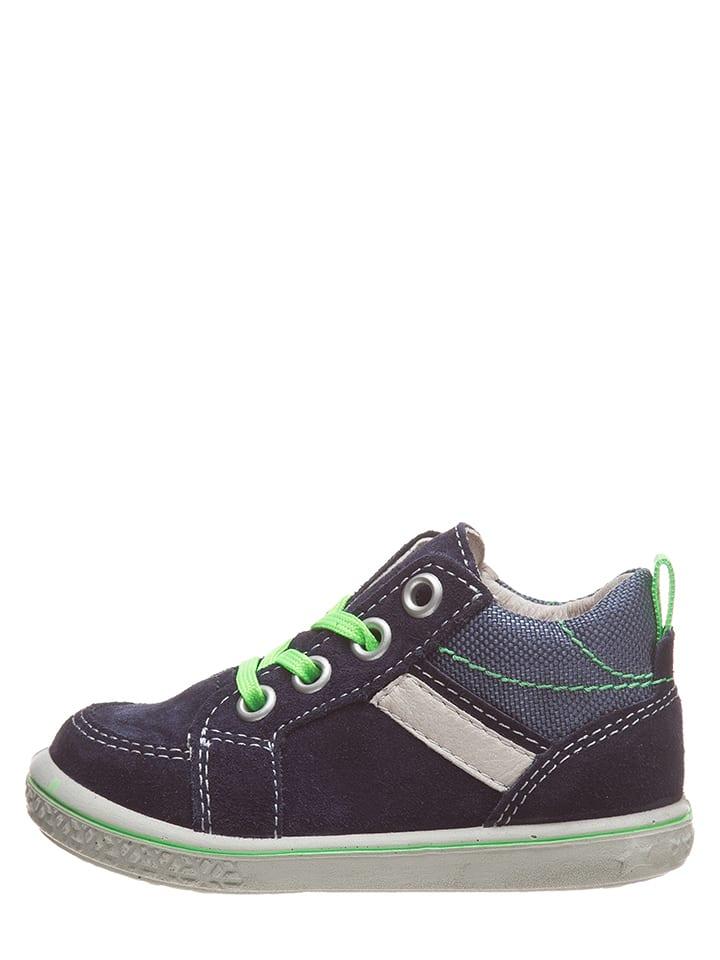 """PEPINO Sneakers """"Benni"""" in Dunkelblau"""