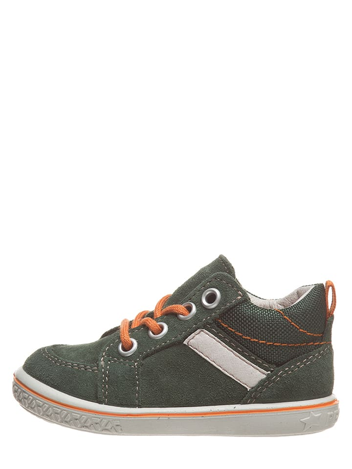 """PEPINO Sneakers """"Benni-S-"""" in Grün"""