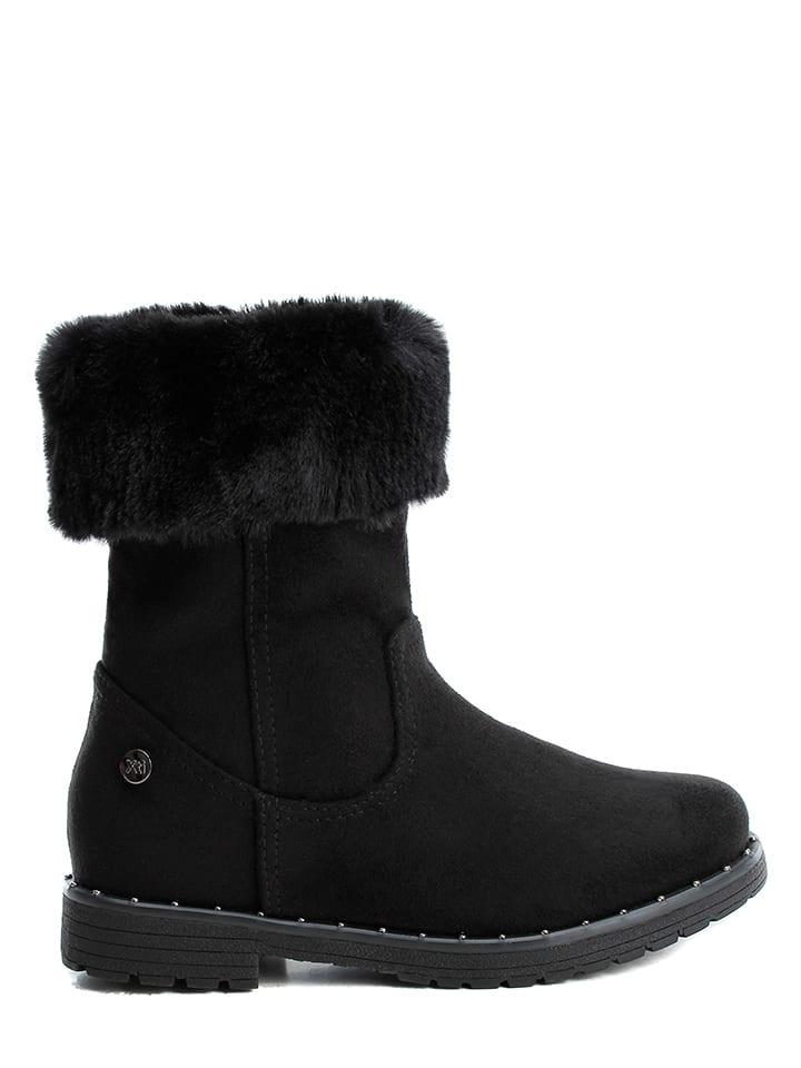 6cdd48e2878a9 XTI Kids - Boots - noir   Outlet limango