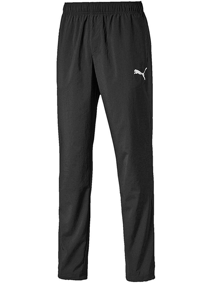 """Puma Pantalon d'entraînement """"Active"""" - noir"""
