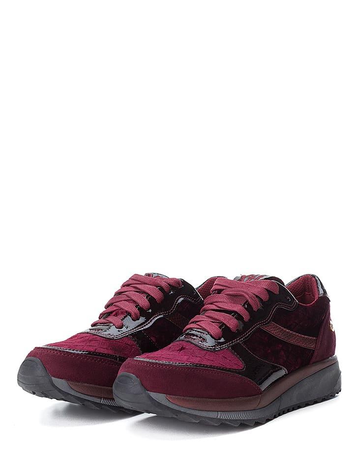Xti Sneakers bordeaux