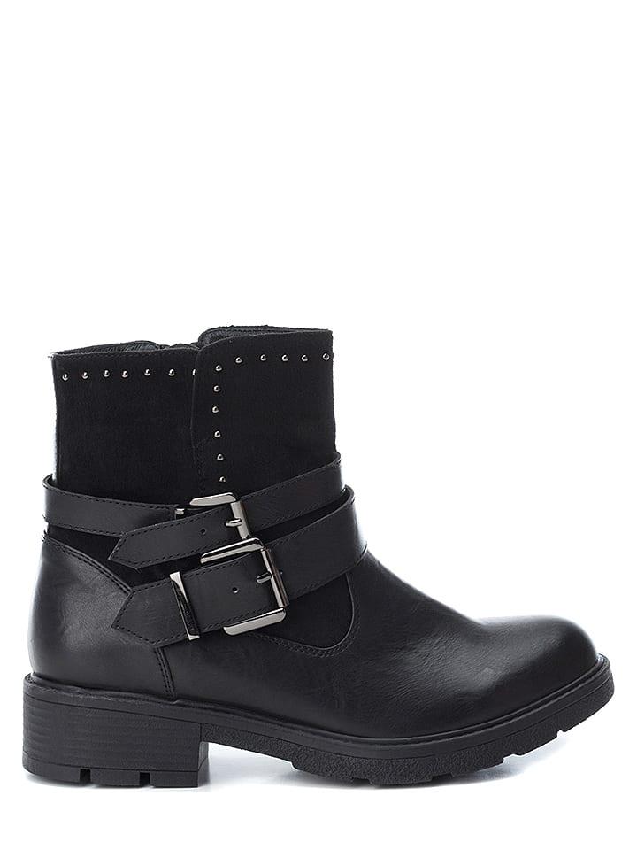 Xti Boots zwart