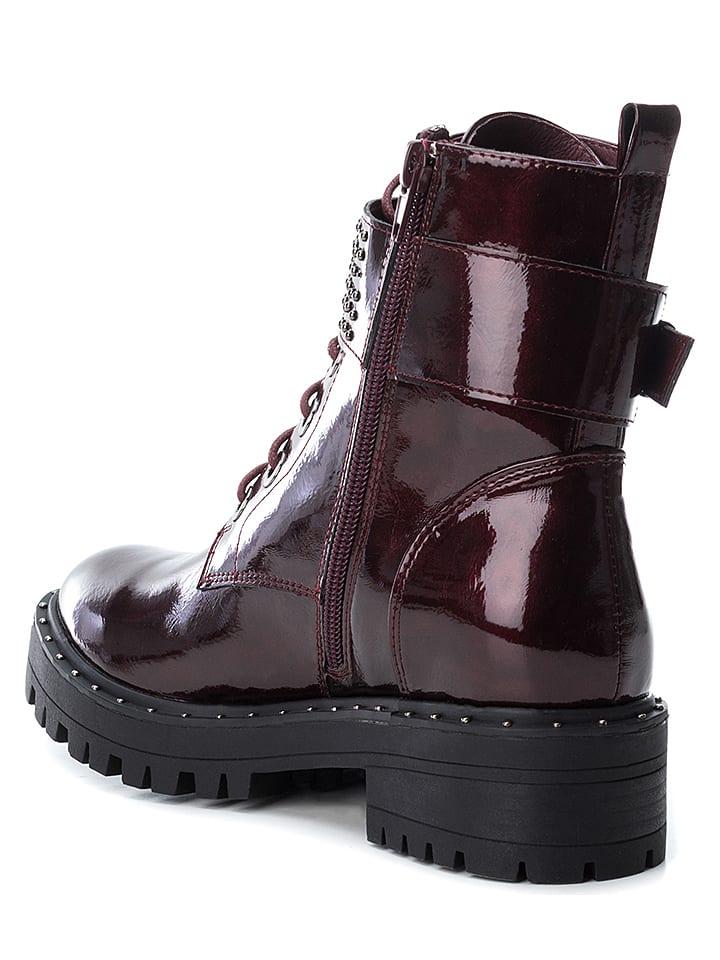 3fba83e608f3b Xti - Boots - bordeaux   Outlet limango