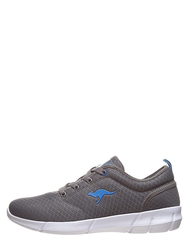 Kangaroos Sneakersy w kolorze szarym