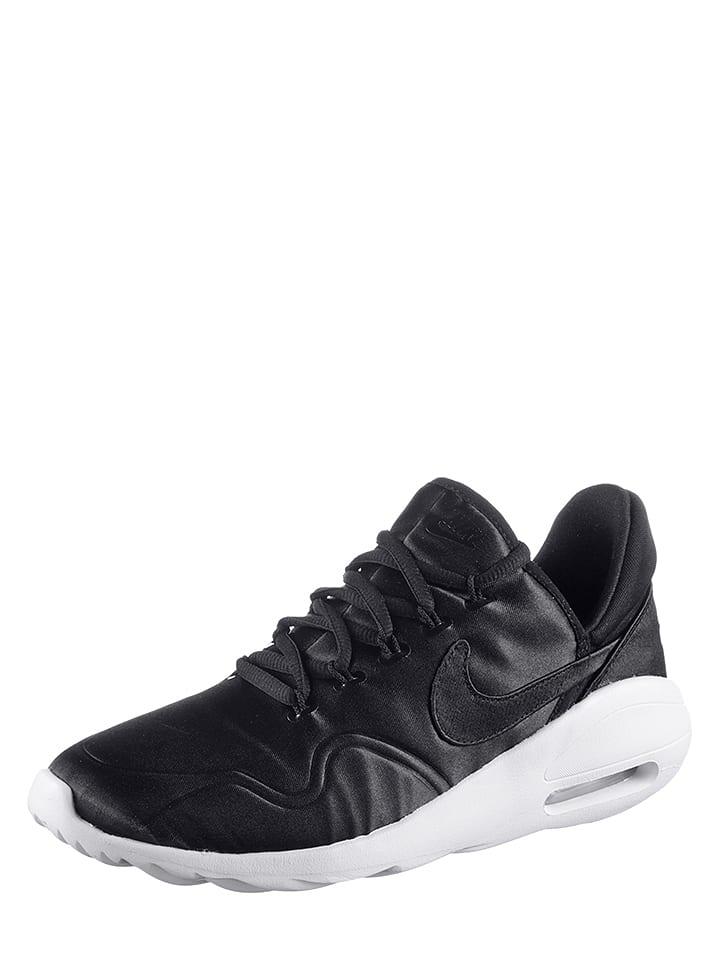 """Nike Sneakers """"Air Max Sasha"""" in Schwarz"""