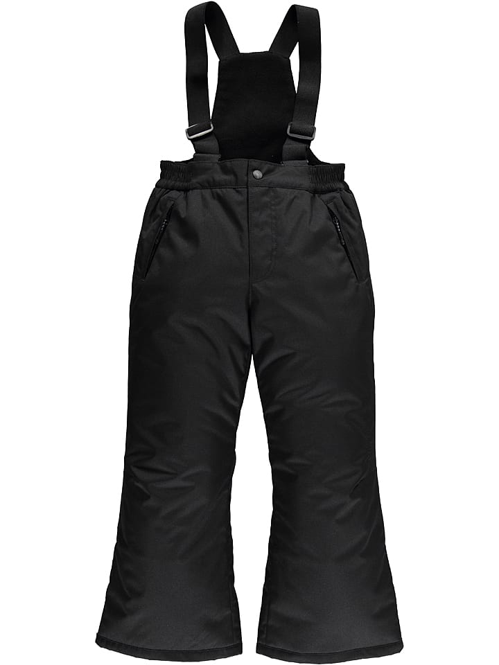Lamino Spodnie narciarskie w kolorze czarnym