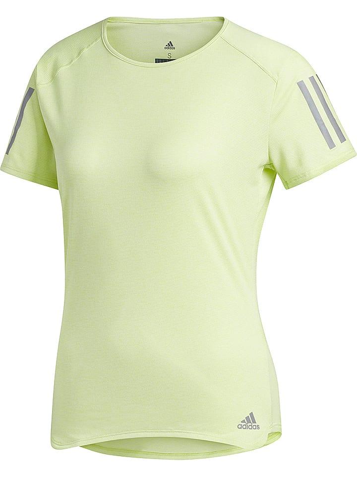 Adidas - T-shirt de course