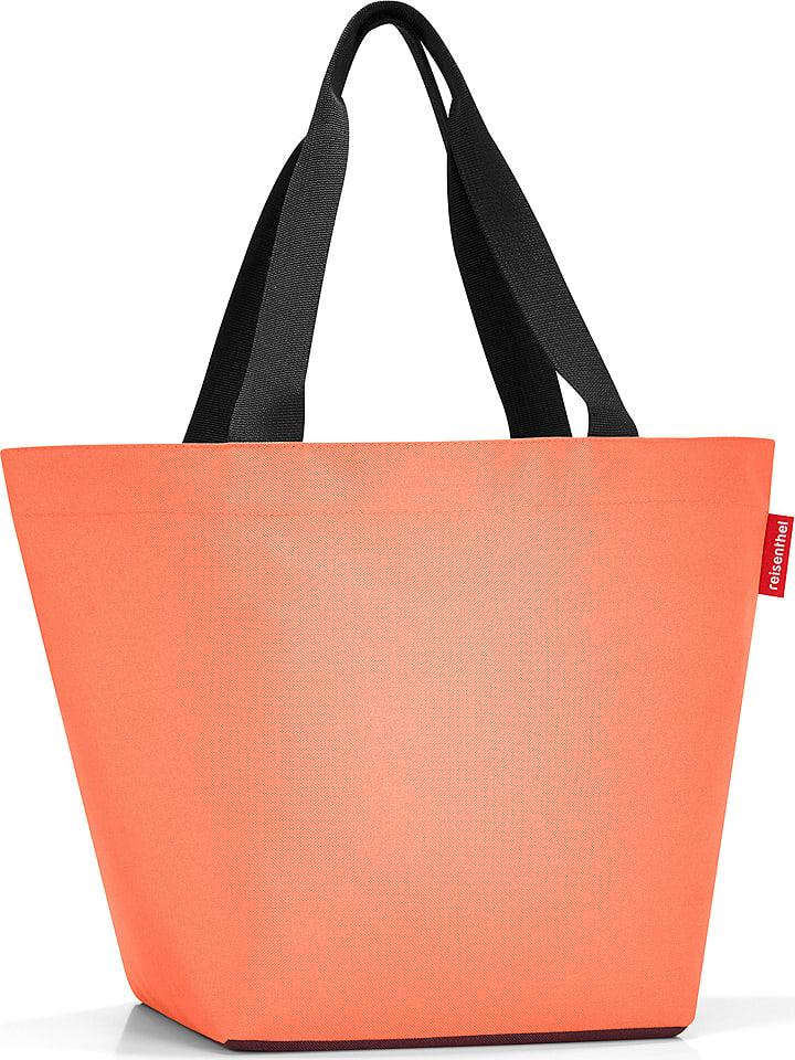 Reisenthel Einkaufstasche in Orange - (B)51 x (H)30,5 x (T)26 cm