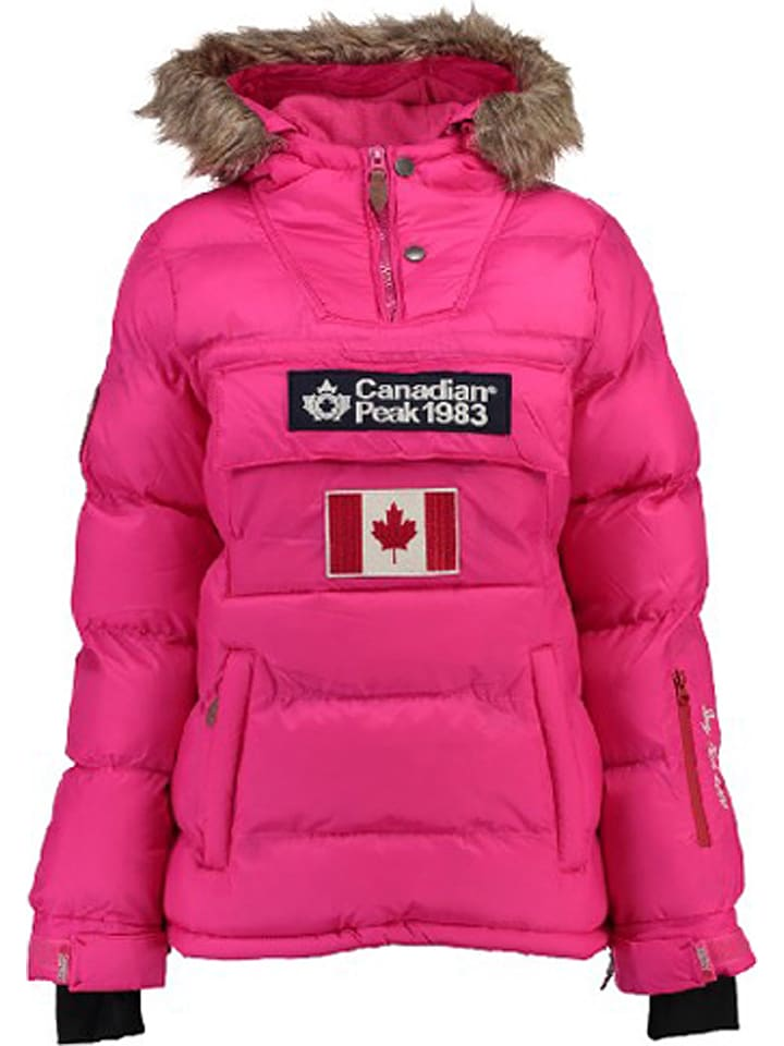 791aa4f6789809 Canadian Peak - Parka
