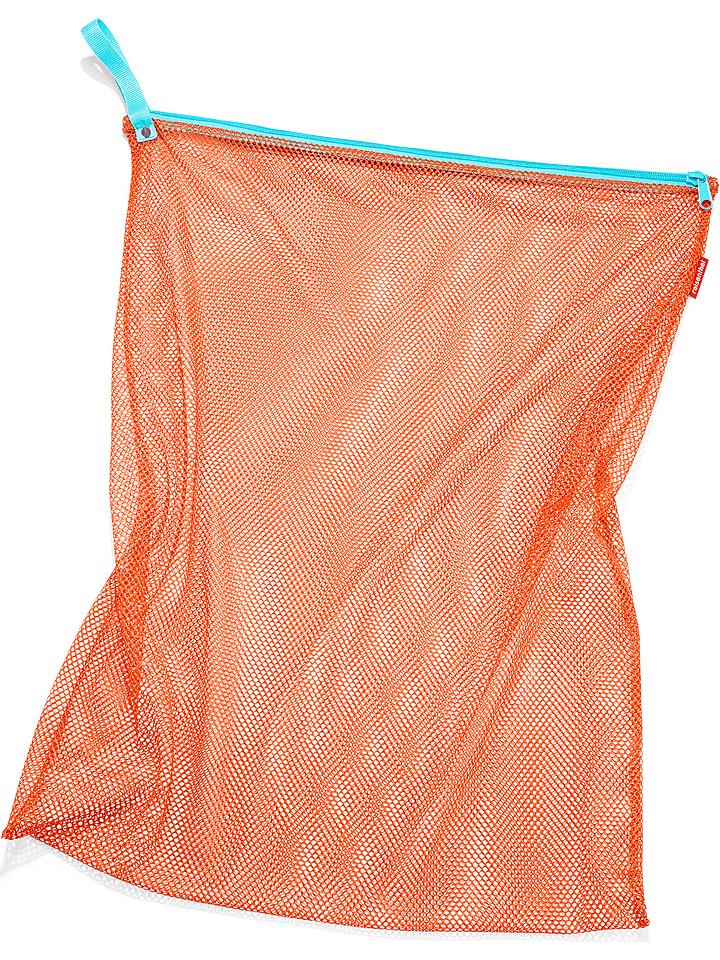 Reisenthel Siatka w kolorze pomarańczowym - 70 x 90 cm