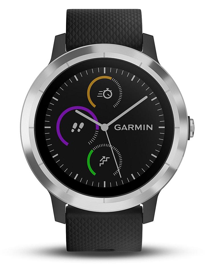 "Garmin Activity-Tracker ""vivoactive 3"" in Schwarz"