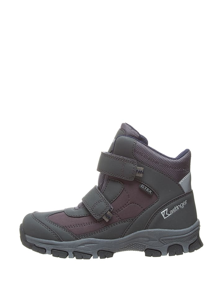 """Kastinger Winterboots """"Snow-Run"""" in Grau"""