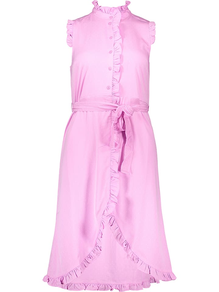 Vero Moda - Kleid in Rosa | limango Outlet