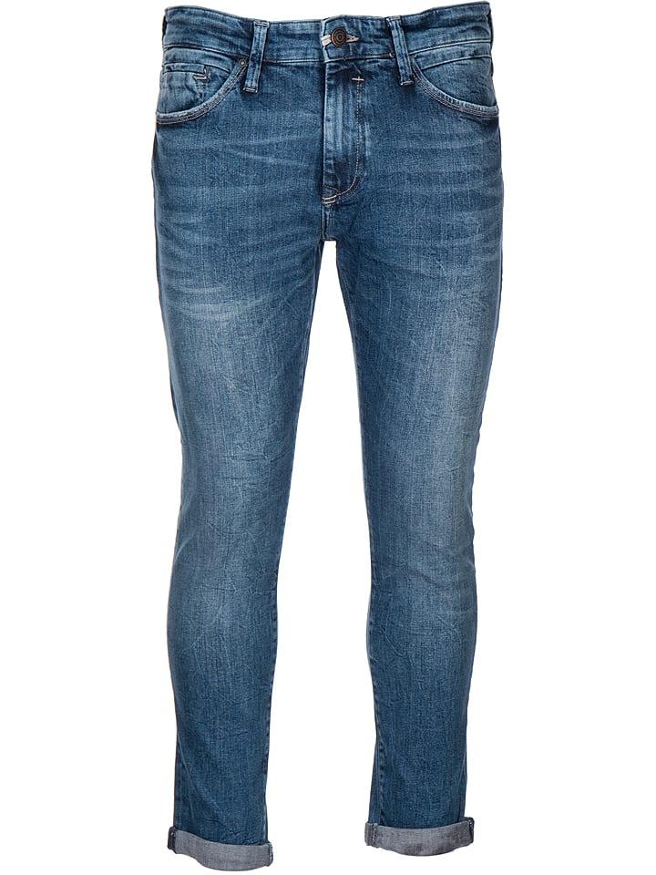 Mavi Jeans Dżinsy - Skinny fit - w kolorze niebieskim