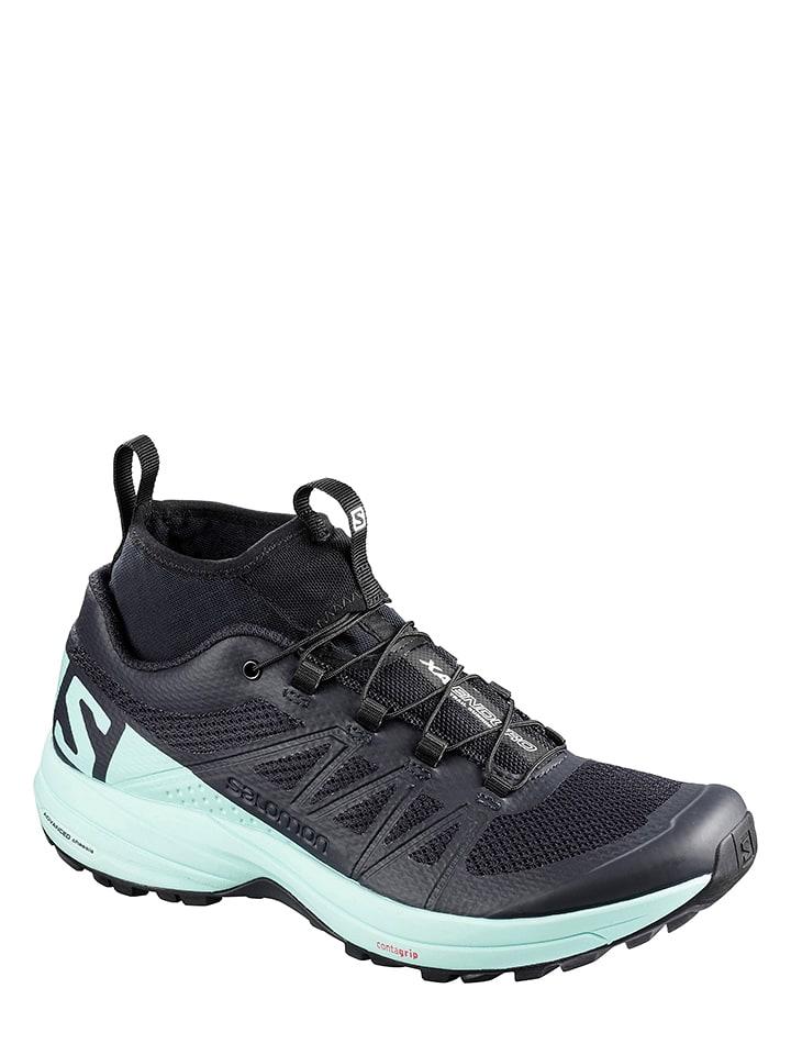 """SALOMON Chaussures de course """"XA Enduro"""" - noir"""